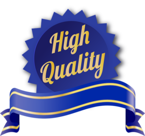 Myohealth the 30 day challenge. The illustration of a logo stating high quality.