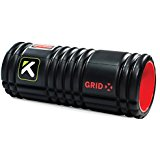 The picture of the TriggerPoint Grid Foam Roller Performance TPT-GRDBW